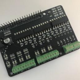 12-24V interface foto