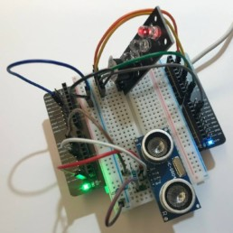 Raspberry Pi experimenteer set TL001
