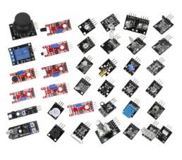 37 sensors kit